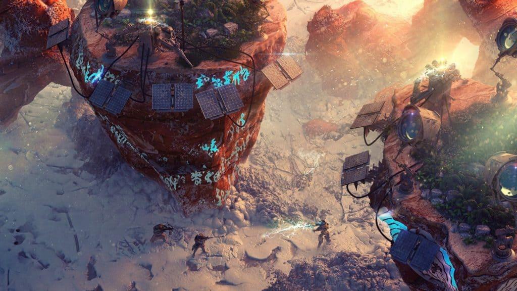 دانلود ترینر سالم بازی Wasteland 3