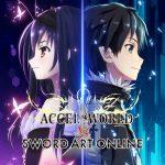 دانلود ترینر بازی Accel World VS. Sword Art Online